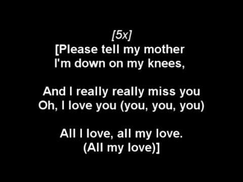 Skrillex - With You, Friends (Long Drive) (w/lyrics)