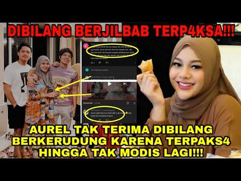 Aurel Tak Berhenti Terus Dihu-j4t Oleh Netizen Namun Fakta Mengejutkan Membuat Malu Para Pembul-lyy!