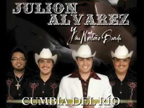 Julion Alvarez - Cumbia del Rio ( version sin censura )