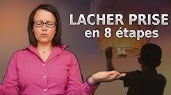 Comment LACHER PRISE? [8 étapes.]