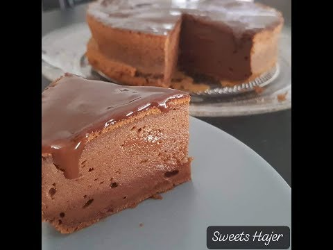 ☆fondant-au-chocolat-et-mascarpone-de-cyril-lignac☆🍫🍫