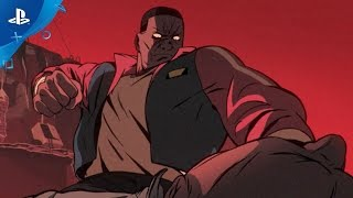 Mother Russia Bleeds - PlayStation Experience 2016: Launch Trailer | PS4