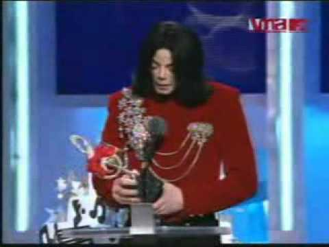 Michael Jackson -Britney Spears- Live From 2002 MTV Video