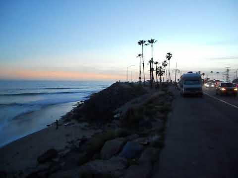 Pacific Palisades Los Angeles California