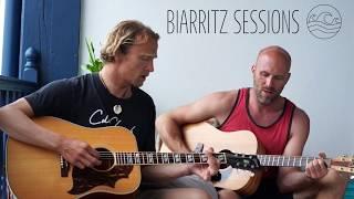 Matt Costa - Sunshine BIARRITZ SESSIONS Pt.1 [Acoustic Cover]