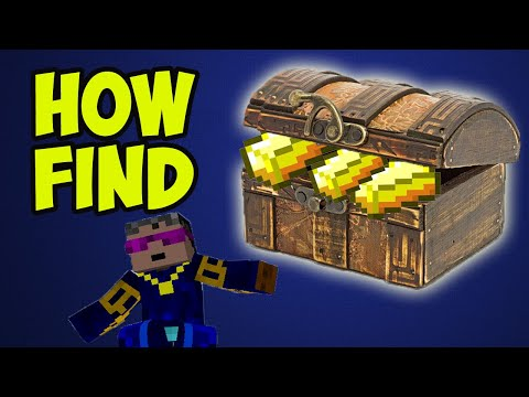 how-to-find-buried-treasure-in-minecraft-(2020)-|-minecraft-treasure-map-guide