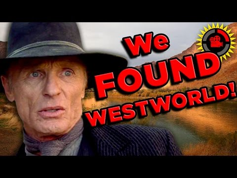 Download Youtube: Film Theory: Westworld's Secret Location - REVEALED!
