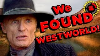 Film Theory: Westworld