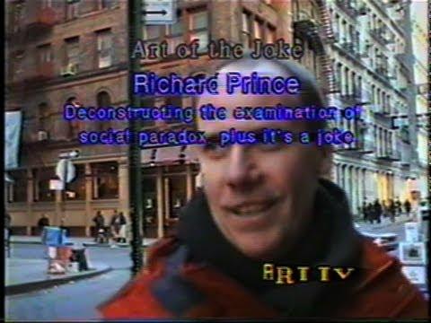 Classic GBTV Richard Prince Live 90