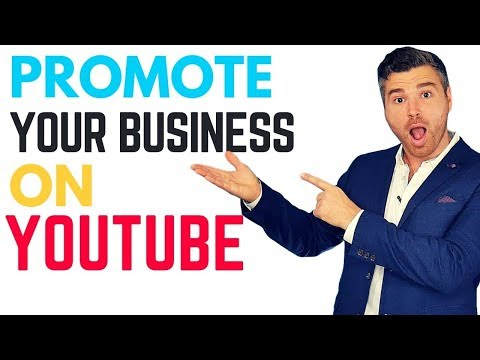 3 Ways To Get Started Promoting Your Business On YouTube