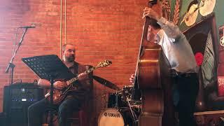 Brian Mesko Trio - Riot-Chous