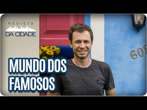 Anitta, Ludmilla, MC Gui e BBB  - Revista da Cidade (24/01/17)