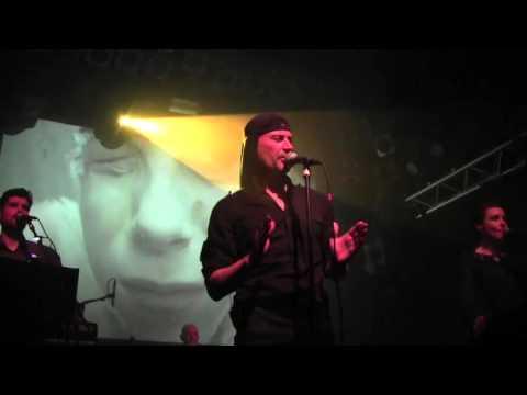 Laibach - The Whistleblowers @ Knust, Hamburg mp3