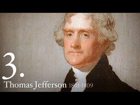 Thomas Jefferson and the Tyranny of Religion