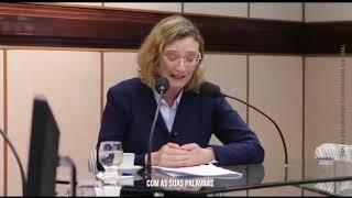 Maria do Rosário em uma entrevista na Radio Guaíba declara seu apoi...