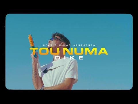 Download Dike - Tou Numa (Prod. G-Vargs & Forbidden)