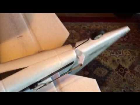 FMS 17g metal gear servo - Chatter Issue