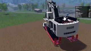 "[""liebherr"", ""liebherr 9800"", ""volvo"", ""volvo fh750"", ""convoy"", ""convoy exceptionnel"", ""fs15"", ""farming simulator""]"