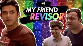 AIB : My Friend Revisor