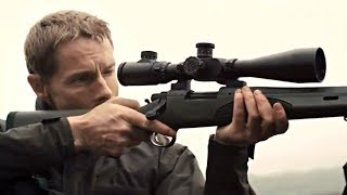 A Lonely Place to Die (2011) | Epic Sniper Shooting Scene | 1080p