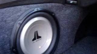 V35 Skyline Boot Install
