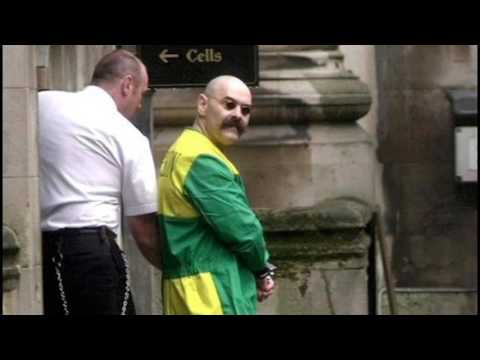 Charles Bronson the most violent prisoner of Britain, decided to marry