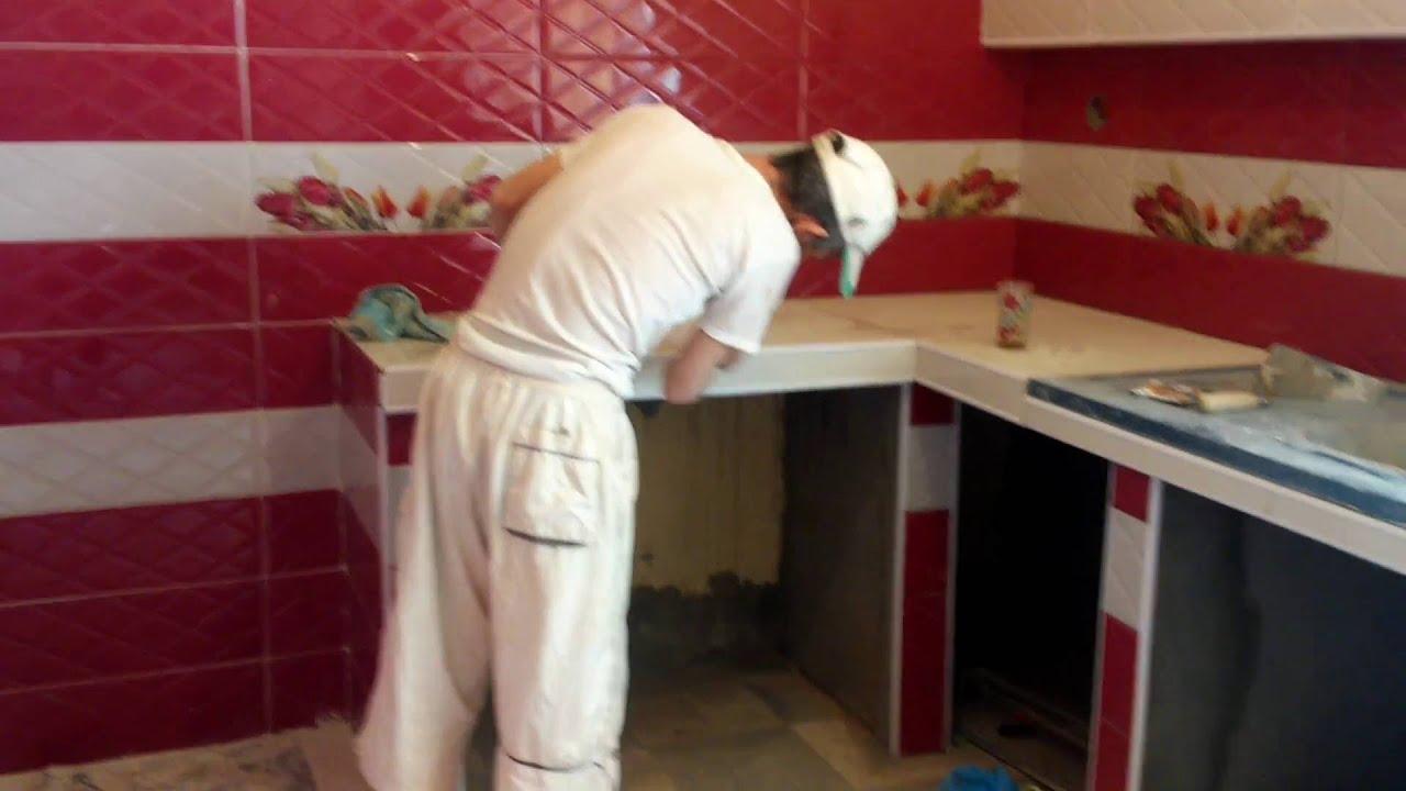 فايونس المطبخ الجزائري Youtube