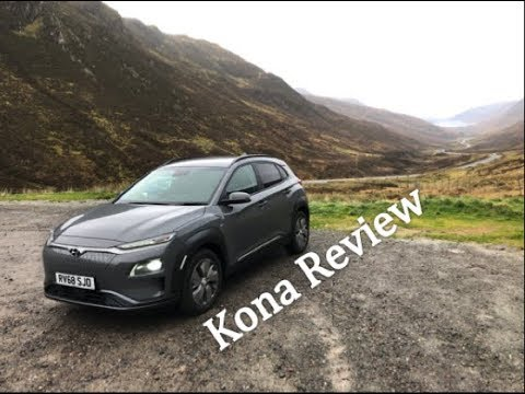 My 64kwh Hyundai Kona electric Owner Review
