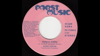 Smokey Harless - Hang Lt. Calley