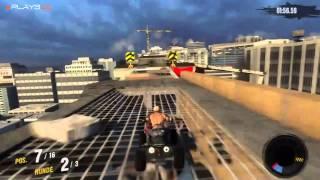 Motorstorm Apocalypse: Gameplay 1