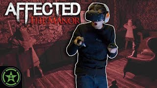 Slender Tots - Affected: The Manor - VR The Champions thumbnail