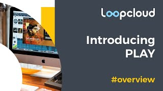 Loopcloud PLAY - Browse a limitless selection of instruments to find your sound