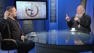 Протоиерей Димитрий Смирнов. Беседа с отцом Иваном Охлобыстиным