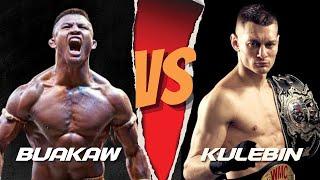 Buakaw Banchamek vs Andrei Kulebin Full Fight (Muay Thai) - Phoenix 1