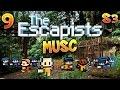 The Escapists - Ep.9 (Saison 3) - Let's Play par TheFantasio974 FR HD