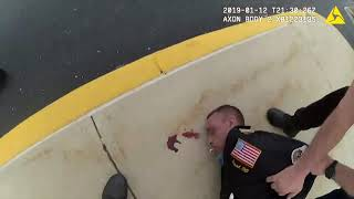 police-body-cam-captures-violent-arrest-of-belligerent-man-in-vineland