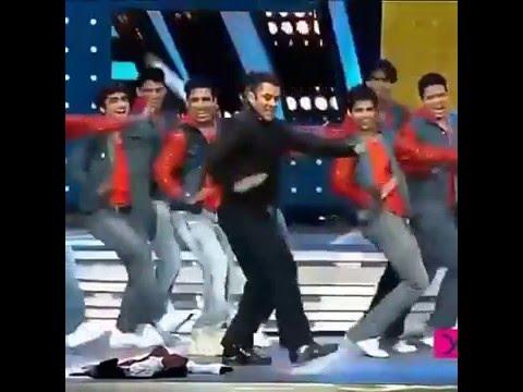 Salman'dan Ek Pal Ka Jeena Dansı