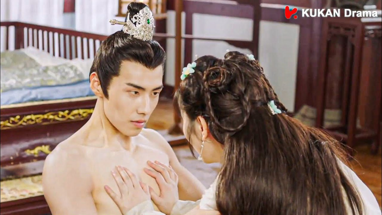 Download [MV]💘New Chinese Drama💞 Be My Cat / 我的宠物少将军💞 (Kevin Xiao & Tian Xi Wei)💞 Chinese Mix  💞çinklip💞