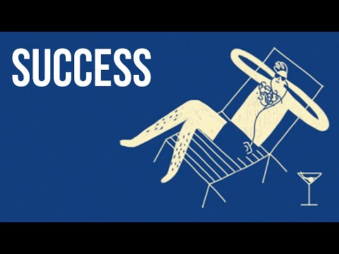 What is 'success'?