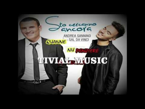 Sto cercanno ancora A Sannino feat S da Vinci Karaoke