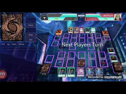 Ygopro yrp game (Download na descrição)