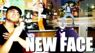 PSY - NEW FACE MV Reaction