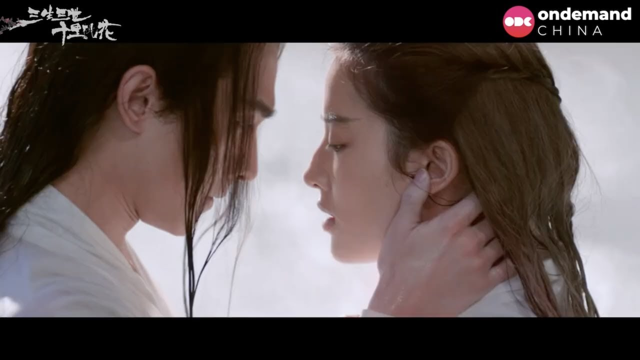 Download 【Eng Sub】Yang Yang Kisses Liu Yifei In Water In Eternal Love's Movie Version【ODC English Official】