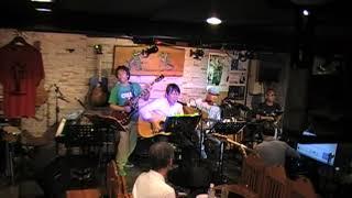 """新橋フォーク酒場恒例行事""""拓郎DAY""""でいち早く拓郎さんの「運命のツイスト」を演奏しました。いかがでしょうか?"""