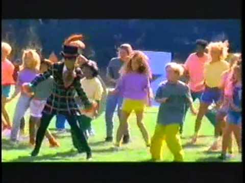 Paula Abdul - Zip-A-Dee-Doo-Dah
