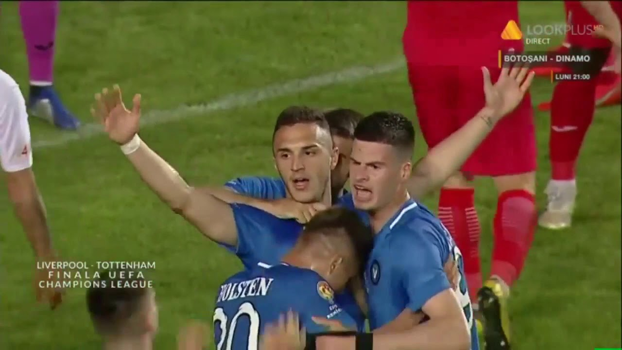 Rezumat finala Cupei Romaniei: Viitorul - Astra 2-1 dupa prelungiri I 2018-2019