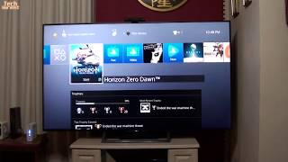 65 Inch Sony 4K HDR Bravia TV Unboxing (XBR65X850E)