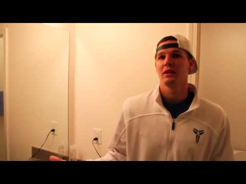 UNG-Dahlonega Spotlight: Travis on Living in Owen Hall Apartments