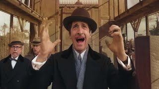 Фото French Dispatch Is A Whole New Level Of Wes Anderson, Says Adrien Brody