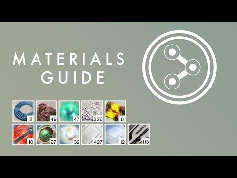 Destiny: Materials Guide - Gear Upgrades, Strange Coins, Motes of Light